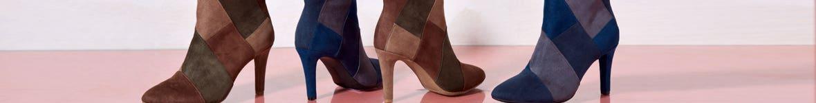 Rialto Mid Calf Boots