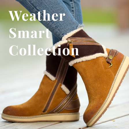 White Mountain Weather Smart Collection