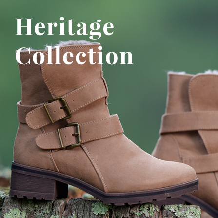 White Mountain Heritage Collection