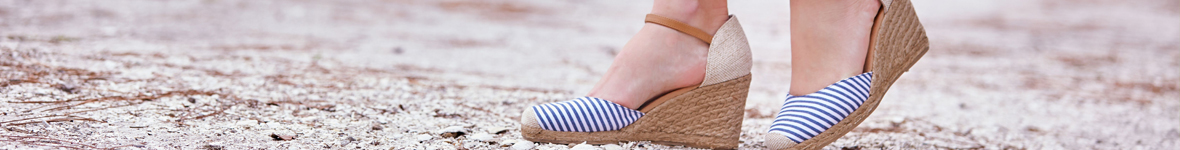 White Mountain Espadrilles