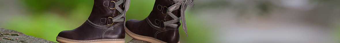 White Mountain Shoes Weather Smart Collection