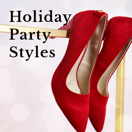 Rialto Holiday Party Styles