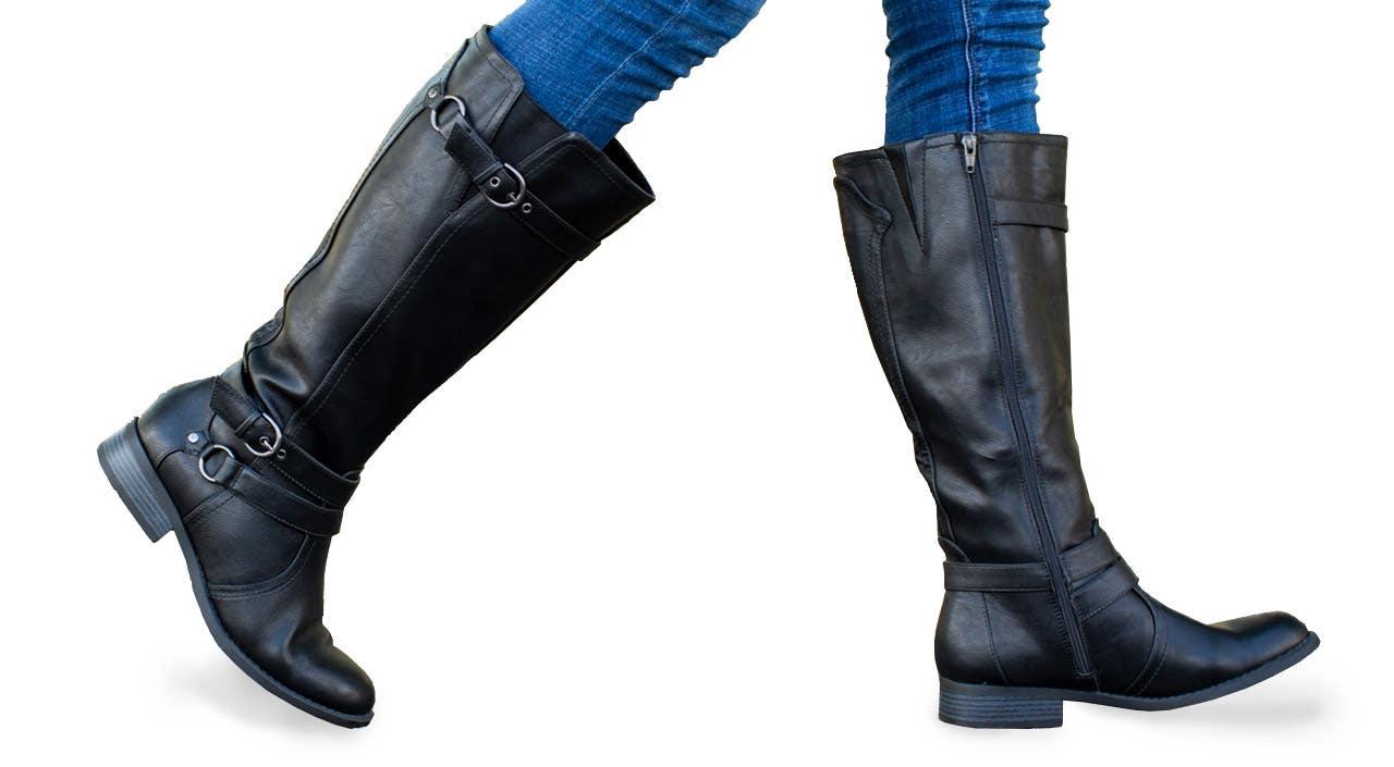 Shop the Loyal Boot