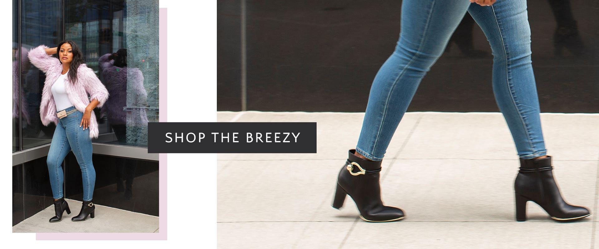 Shop The Breezy