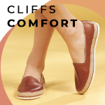 Cliffs Comfort Collection