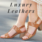White Mountain Luxury Leather Collection