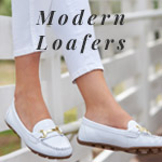 White Mountain Modern Loafers Collection