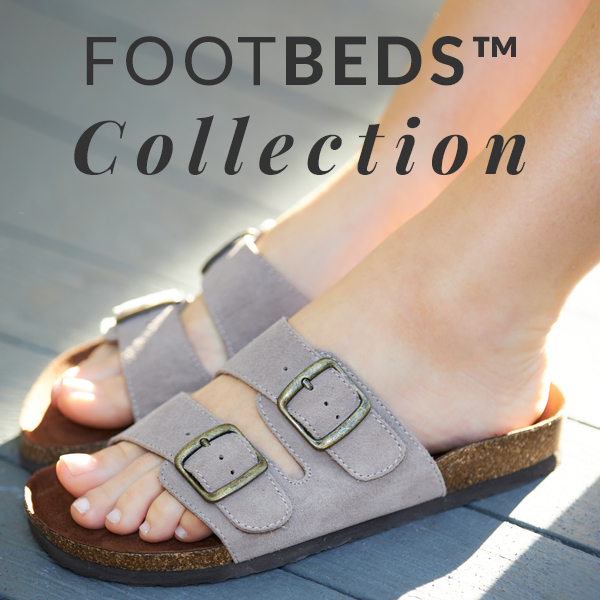 FOOTBEDS Collection