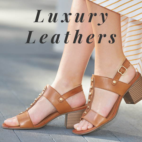 Luxury Leathers