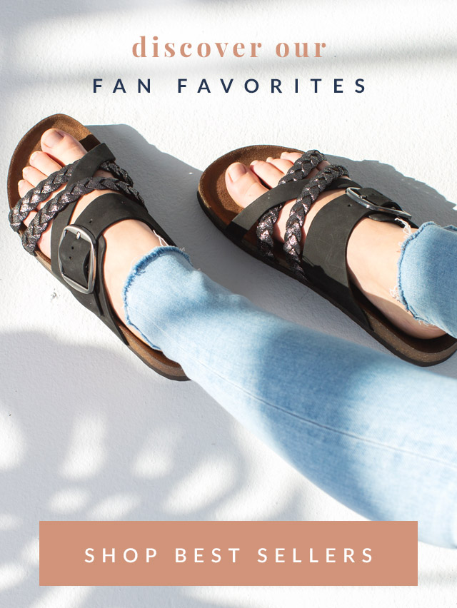 Discover our Fan Favorites | Shop Bestsellers