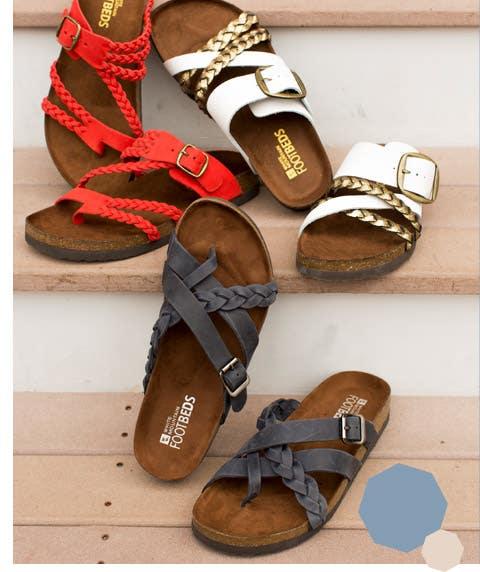 Shop Footbeds