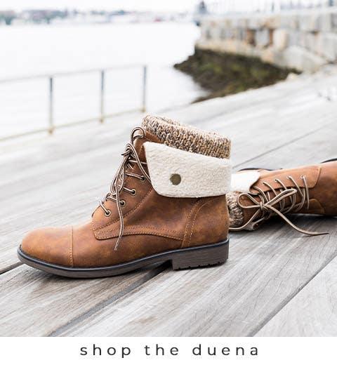 Shop The Duena