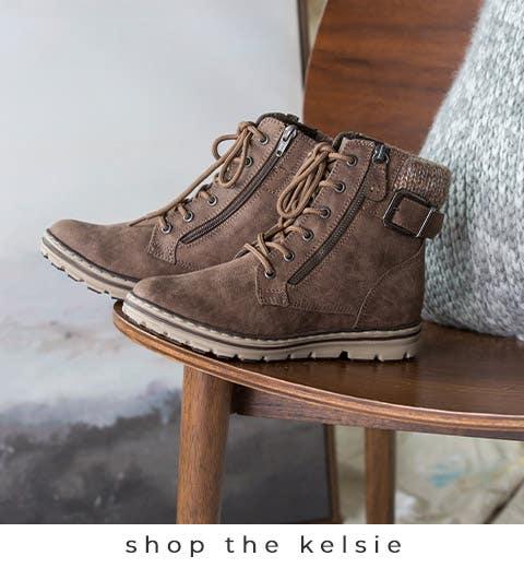 Shop The Kelsie