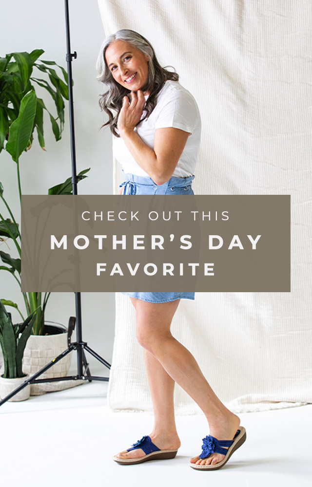 Check out this Mother's Day Favorite