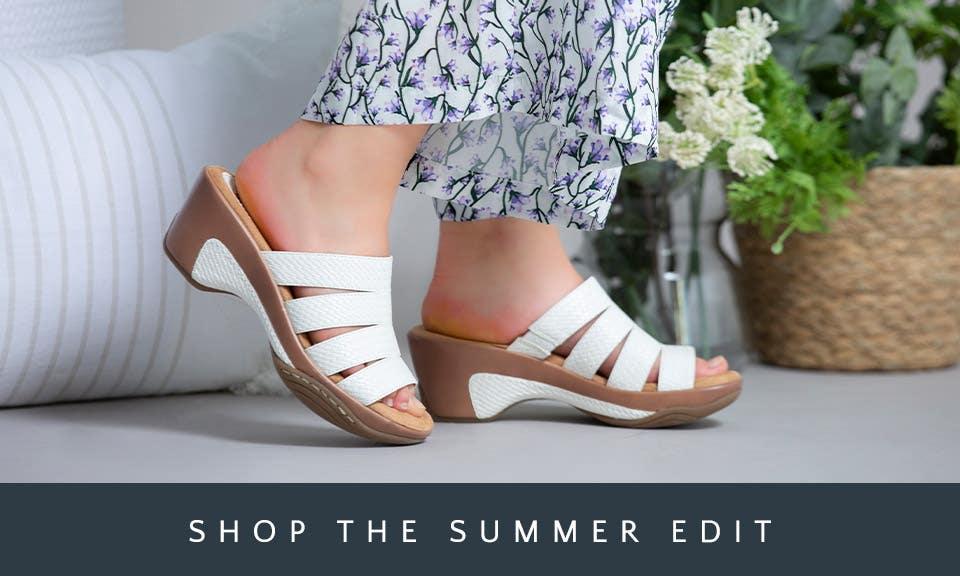 The Summer Edit