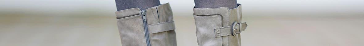Rialto Tall Boots