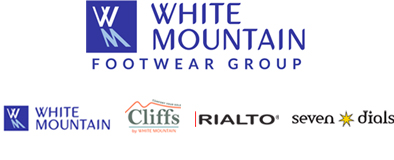 White Mountain Footwear Group - White Mountain, Cliffs by White Mountain, Rialto, Seven Dials